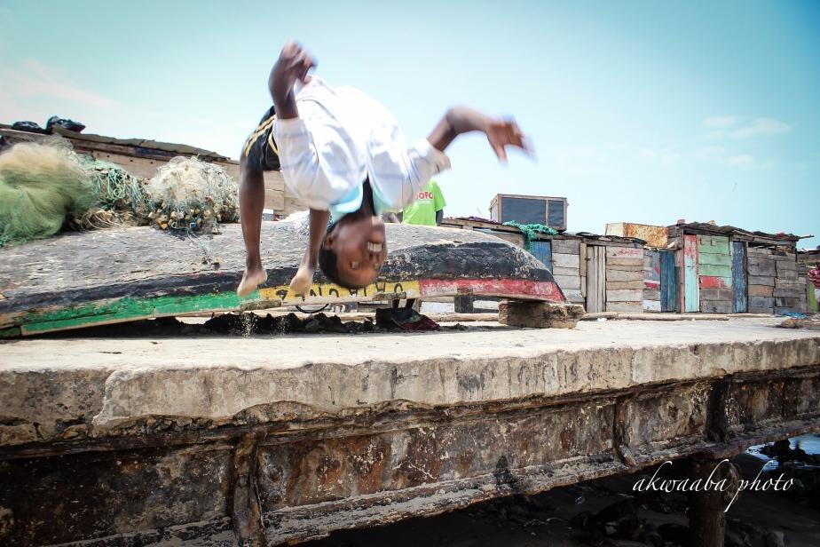 1_JehoshaphatOkine (The Boy is Doing Acrobatics)