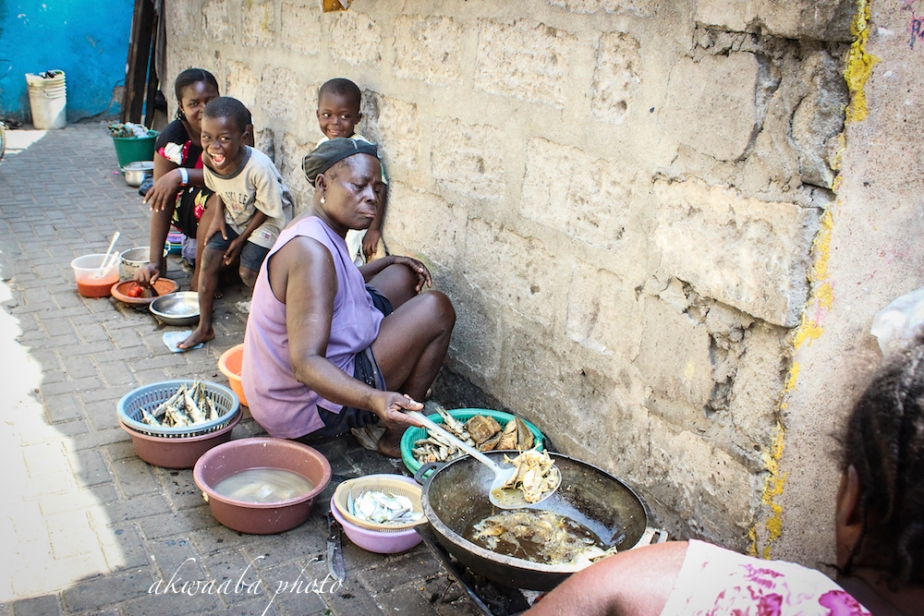 8_ElisaLinford (Kenkey and Fish)