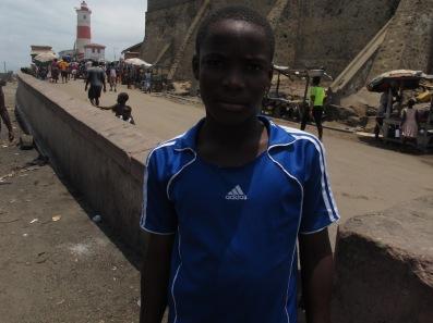 Samuel Okine